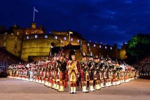 Muziekreis The Royal Edinburgh Military Tattoo