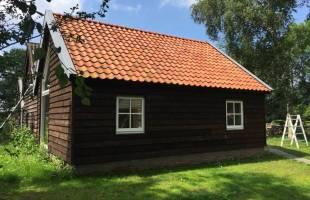 Natuurhuisje in Staphorst