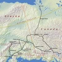 Het ultieme Alaska & Yukon avontuur (23 dagen)