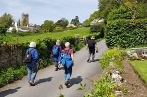 Wandelen in Cornwall&Devon - Oad busreizen