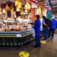 Food Tour of Vancouver   Private & Personalized Experience
