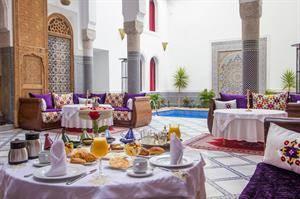 Riad Marjana Suites en Spa