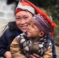 Groepsrondreis China/Vietnam