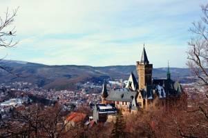 Winterreis Winter in het Hart van de Harz - Oad busreizen