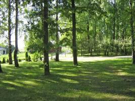 Camping Grazina