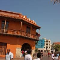 Cartagena Secret Tour   City Unscripted
