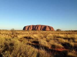 Van outback naar oceaan