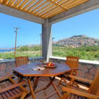 Huize Michaela op Lesbos, 15 dagen