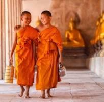 Groepsrondreis Laos/Cambodja