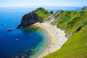 Rondreis Cornwall, Devon&Isle of Wight - Oad busreizen