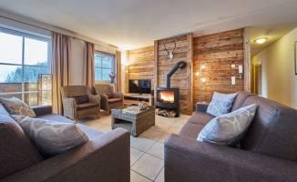 Alpen Resort Saalbach E3