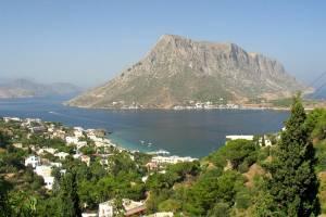 15-daagse reis Lipsi - Patmos - Leros - Kalymnos - Kos