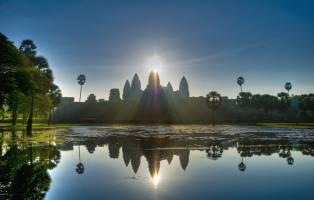 Rondreis VIETNAM EN CAMBODJA - 21 dagen; Over Mekong naar Angkor