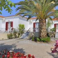 Huize Kaliroi op Lesbos, 15 dagen