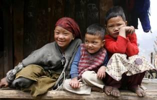 Familiereis NEPAL - 16 dagen; Het land van Kumari