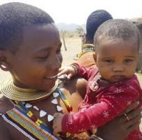 Groepsrondreis Tanzania