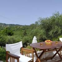 Huize Roula op Corfu, 8 dagen