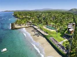 Candi Beach Resort en Spa