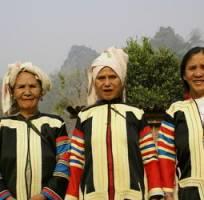 Groepsrondreis Thailand Noord en Zuid