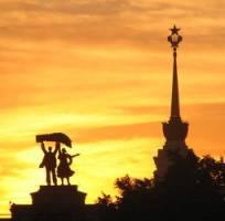 Groepsrondreis Rusland Hoogtepunten