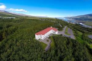 Hotel Kjarnalundur - Akureyri
