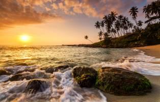 Rondreis SRI LANKA - 22 dagen; Juweel van de Indische Oceaan