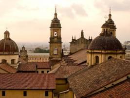 Groepsreis Colombia; Dynamisch en gastvrij