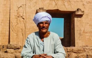 Familiereis EGYPTE - 15 dagen; Mummies en farao's