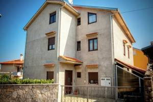 Apartment Hrzic Andre