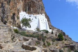 15-daagse reis Athene - Paros - Amorgos - Naxos - Santorini