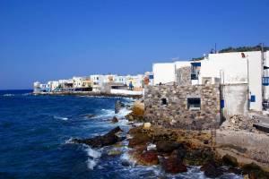 15-daagse reis Nisyros - Kalymnos - Leros - Patmos - Kos