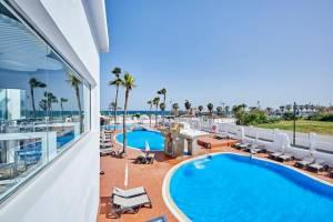 Hotel Marconfort Costa del Sol - halfpension