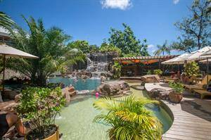 Jacana Amazon Resort