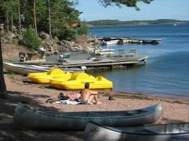 Tättö Havsbad Camping