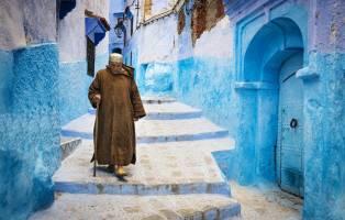 Rondreis MAROKKO - 22 dagen; Middeleeuwse medina's en kasbahs