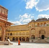 Groepsrondreis Noord-India Hoogtepunten