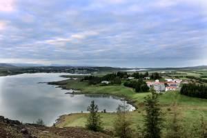 Lake Hotel Gistihusid - Egilsstadir