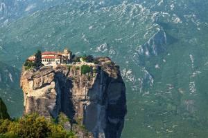 Grand Tour Griekenland
