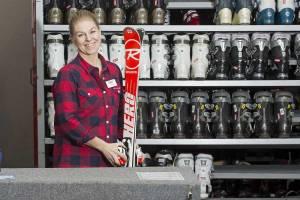 Sälen skihuur 2021/2022
