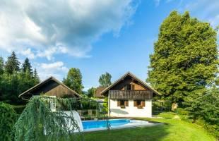 Natuurhuisje in Kamnik