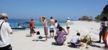 Bouwsteen 10 dagen Flores en Komodo, van Maumere via Riung naar