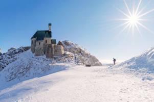 Ski- en langlaufreis Kaiserwinkl en Wilder Kaiser - Oad busreize