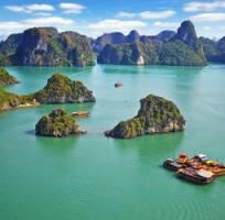 Groepsrondreis Vietnam Kort