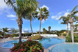 Appartementen Time to Smile Chogogo Dive & Beach Resort