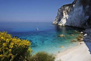 8-daagse reis Corfu - Paxos