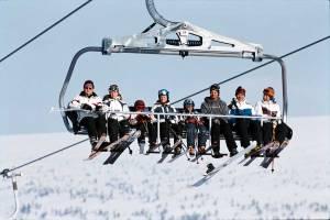 Sälen skiliftpassen 2021/2022