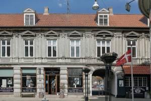 5 Sterne Ferienhaus in Nakskov
