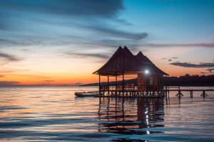 Duikreis Maratua - oost Kalimantan - april 2022