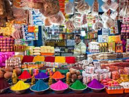Groepsreis Delhi, Jaipur en Agra Citytrip; India's 'Gouden Drieh