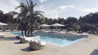 Luna Park Hotel Yoga & Spa